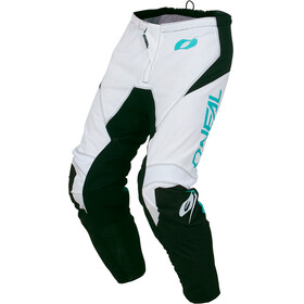 ONeal Element fietsbroek Heren Racewear wit/zwart